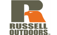Russel Outdoor Apparel and Merchandise Screen-printed in Fort Myers